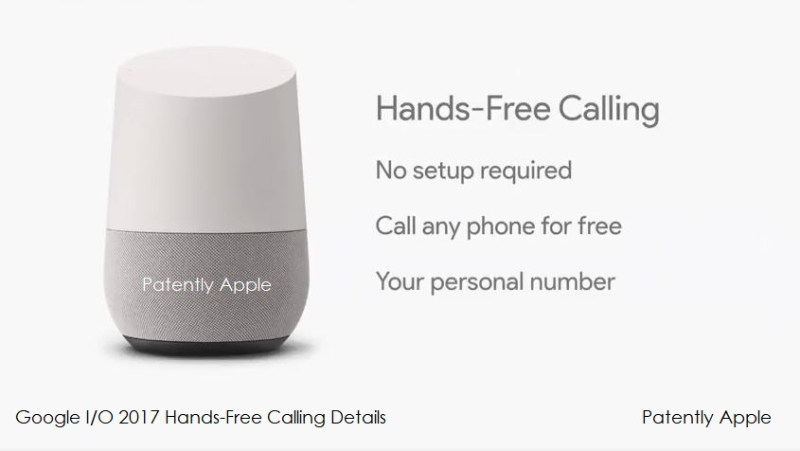 6 AF X GOOGLE HOME CALLING PART 2