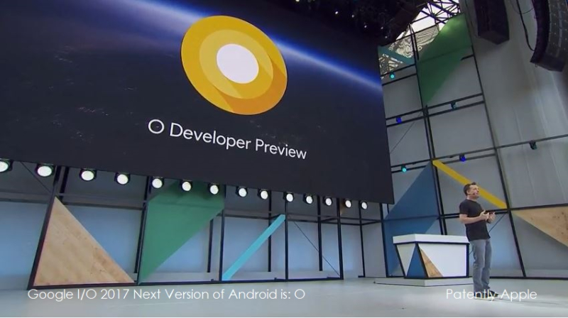 10.1 ANDROID O - THE NAME OF NEXT VERSION later this summer