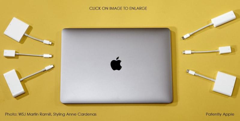 2af macbook usb-c