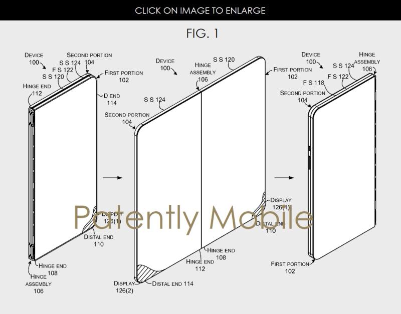 2af x99 smartphone hinge