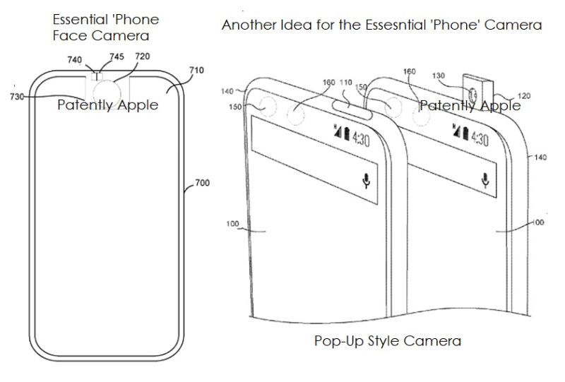 4AF X99 ESSENTIAL PATENT FIGS - PATENTLY APPLE