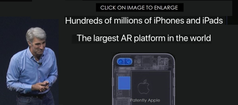 2AF X99 APPLE SVP AR LARGEST PLATFORM IN THE WORLD