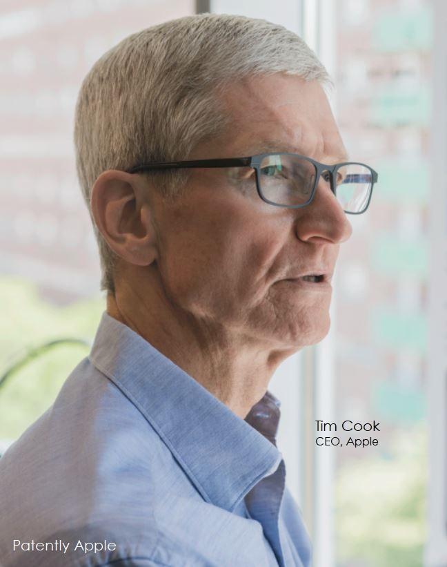2AF XXXX9999 Apple's CEO Tim Cook at MIT june 2017