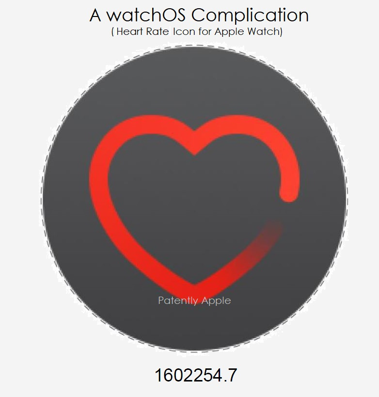 Apple Wins Design Patents This Week Covering The Watchos Heart
