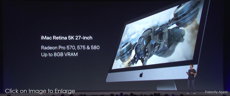 8 AF X99 NEW IMAC WITH HIGH-END RADEON PRO CARDS