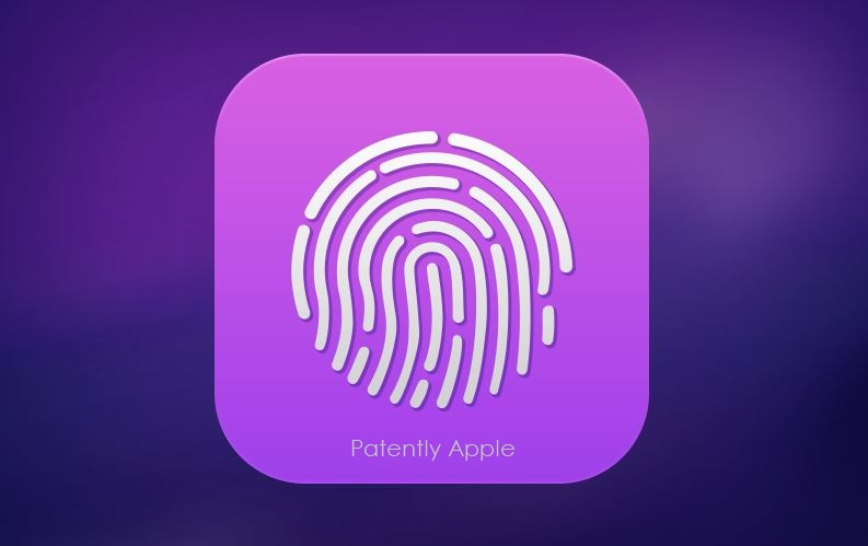 1AF X99 REDESIGNED    TOUCH ID