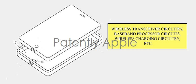 1AX COVER XX99 APPLE PATENT FOR MILLIMETER WAVE WIRELESS CHARGING