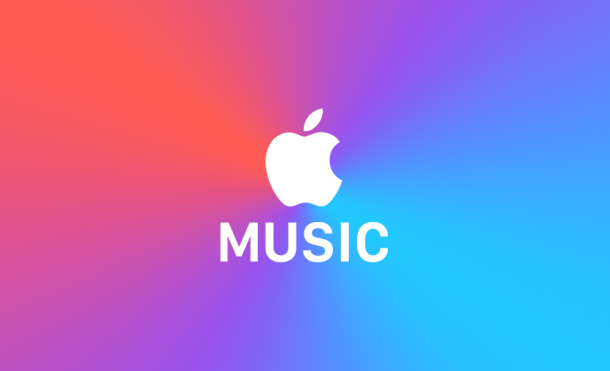 1af x apple music