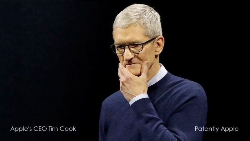 1 cover X99 TIM COOK - fox news