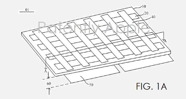 2AF BOE DISPLAY patent  july 6  2017