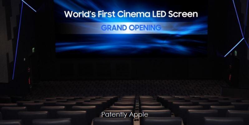 1AF X99 COVER  WORLD'S first LED Cinema Display