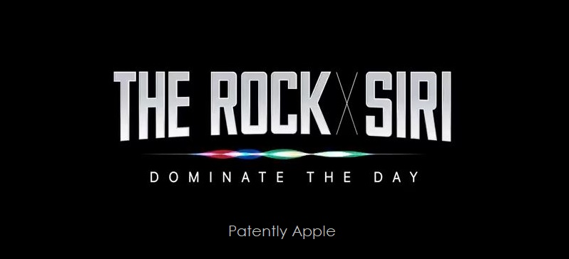 The 'Rock' Dwayne Johnson Makes an Entertaining Action Ad Promoting Apple's Siri