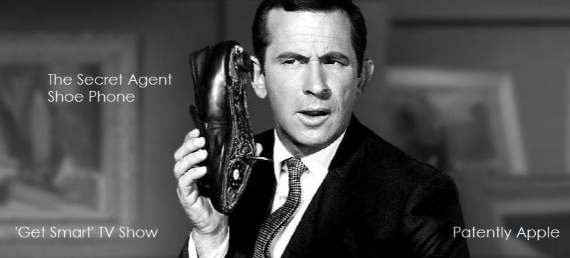 1af X99 get smart phone shoe
