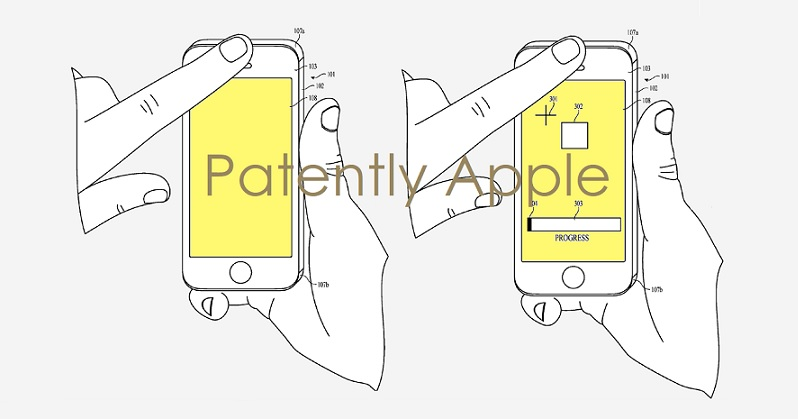 1AF X99 GRANTED PATENT APPLE NEW HEALTH SYSTEM FOR IPHONE