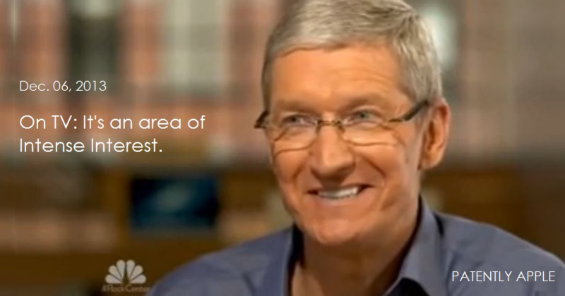 1af cOVER x 99 Tim Cook on the future of TV