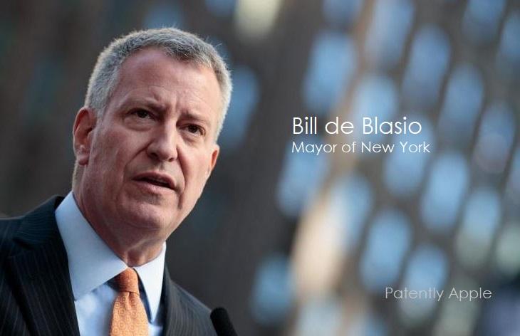 1AF 2017 mayor of new york