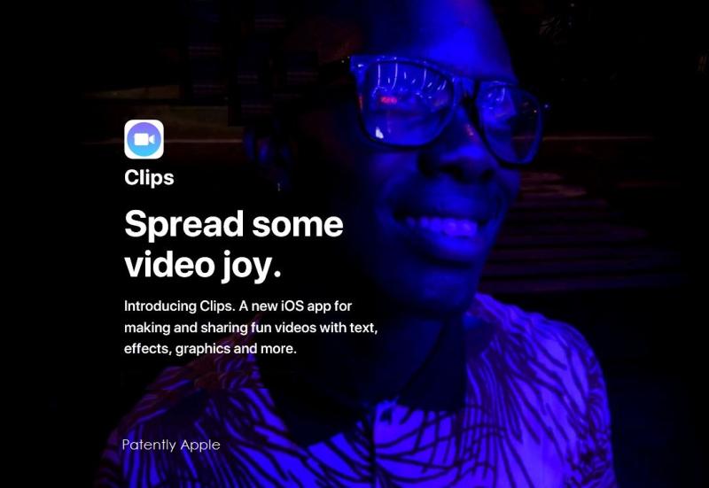 5 AF apple clips