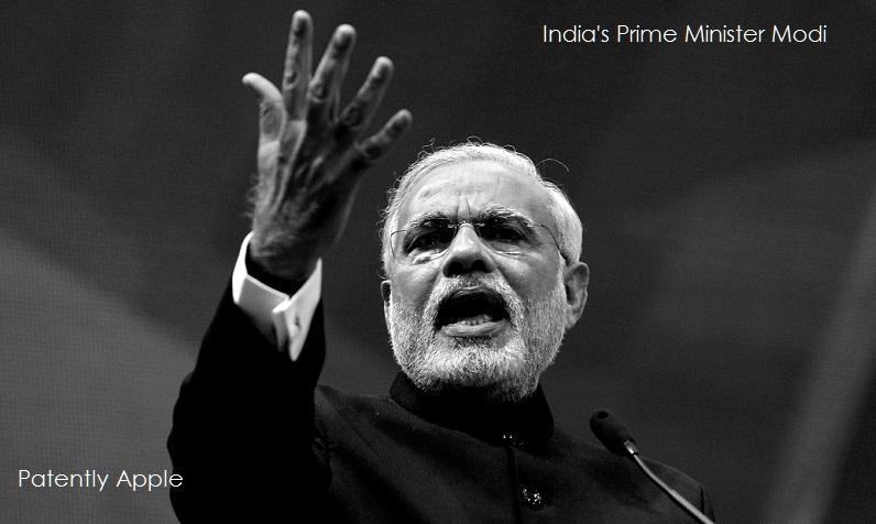 1AF X99 INDIA'S PM MODI