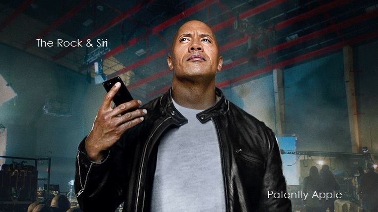 1AF X99 COVER ----THE ROCK AND SIRI