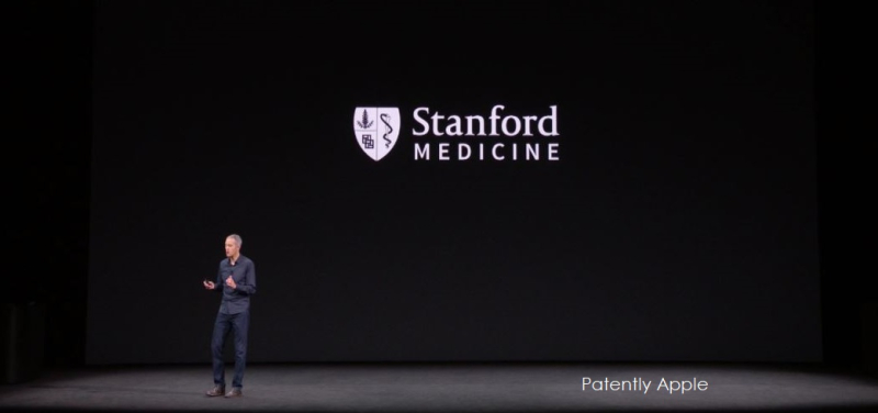 #3 EXTRA APPLE WATCH STUDY STANDFORD MEDICINE