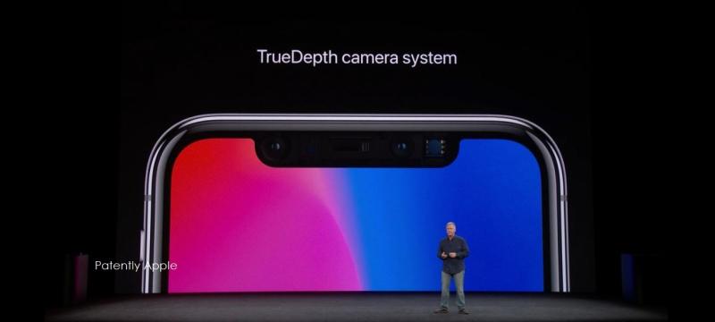 5 truedepth camera