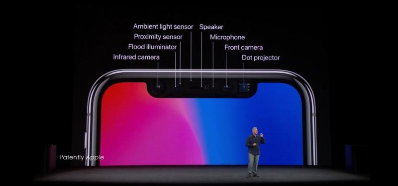 6 camera II iPhone X