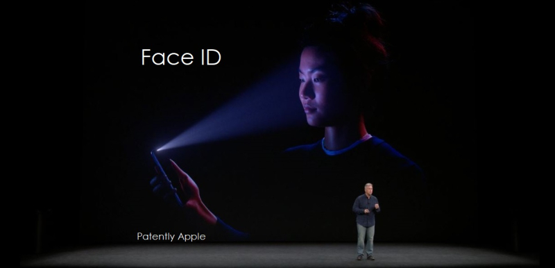 9 FACE ID IPHONE X