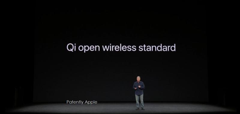 15 Qi open wireless standard