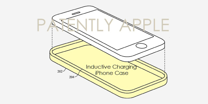 4AF FUTURE WIRELESS CHARGING CASE