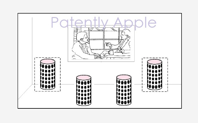 1AF V2 - X99 APPLE AUDIO PATENT