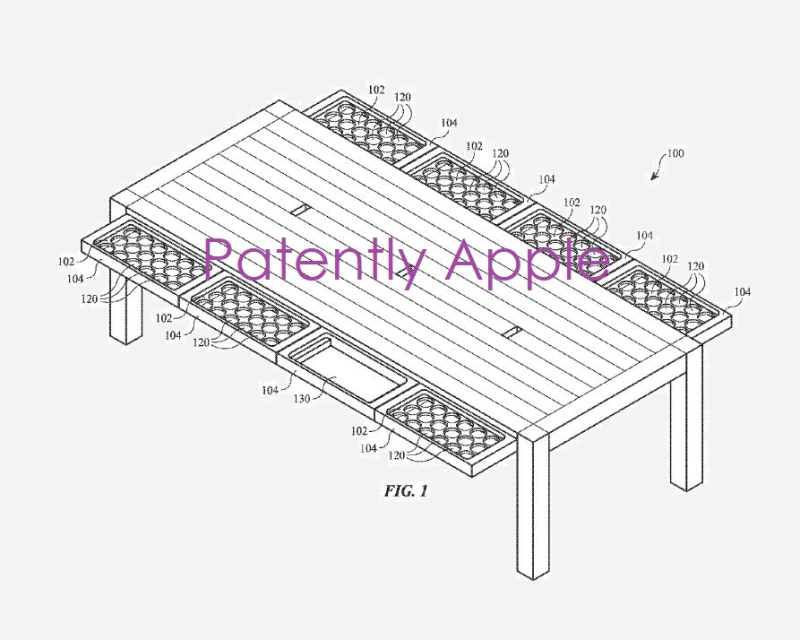6 apple watch table patent win