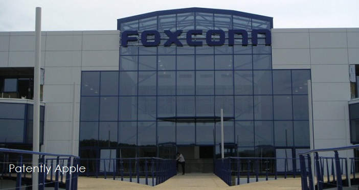 1 cover Foxconn