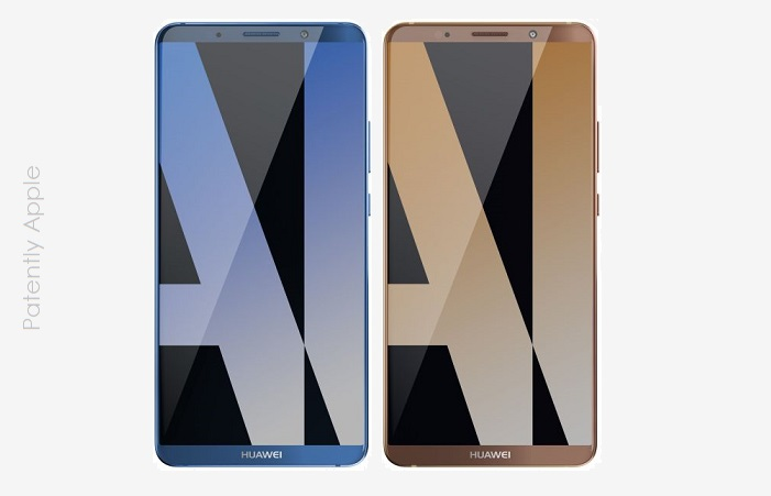 1 COVER HUAWEI MATE 10 LAUNCHES OCT 16  2017