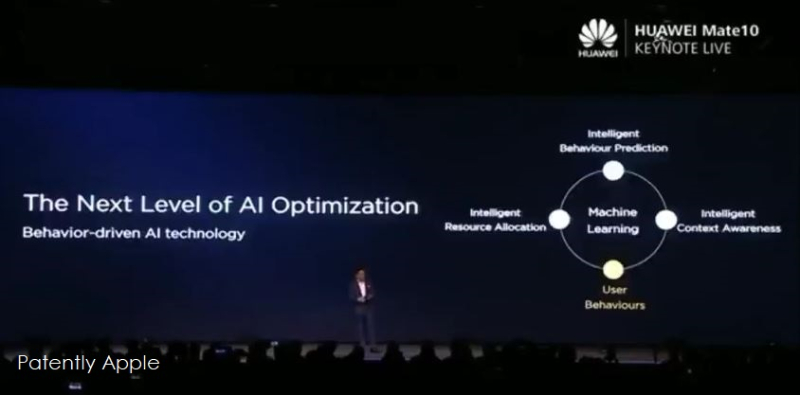 1 extra huawei AI chip slide
