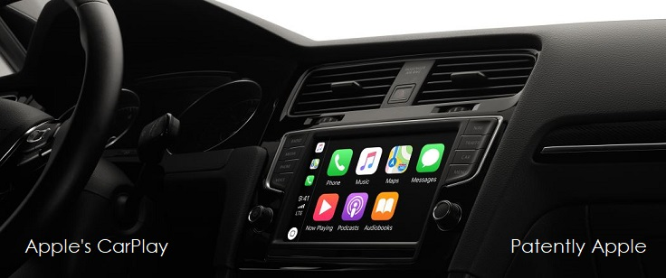 1 Cover CARPLAY IMAGE  REPORT