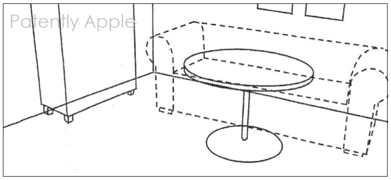 1 COVER METAIO PATENT GRANTED TO APPLE