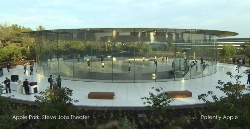 1 2017 steve job theater