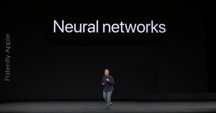 1 cover Apple  Neural Networks