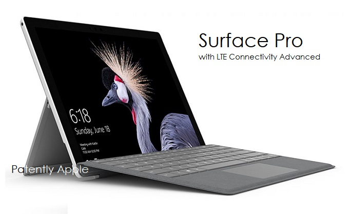 1.0 Oct 2017 - COVER  Surface Pro LTE