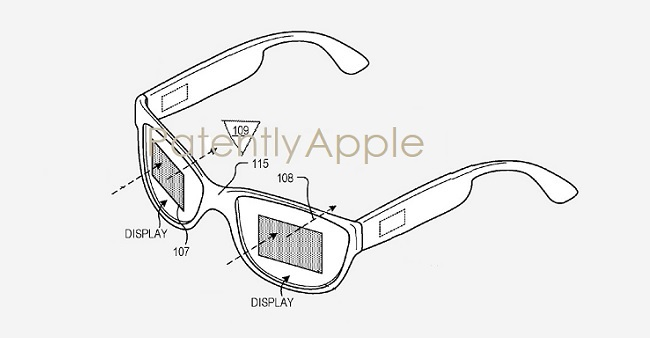 1 COVER PA VERSION -- Google Glass reinvented