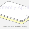 1 COVER FUSED GLASS BACK FOR IDEVICES & MORE