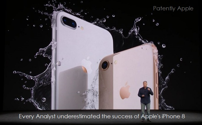 1 cover iPhone 8 analysts got it wrong
