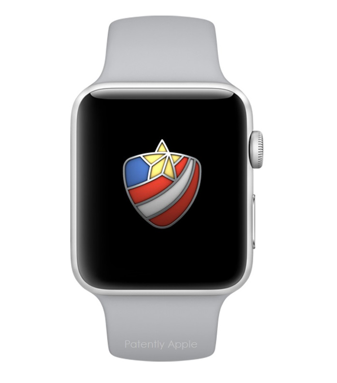 2 l-FRONT VIEW - applewatch veteranbadge