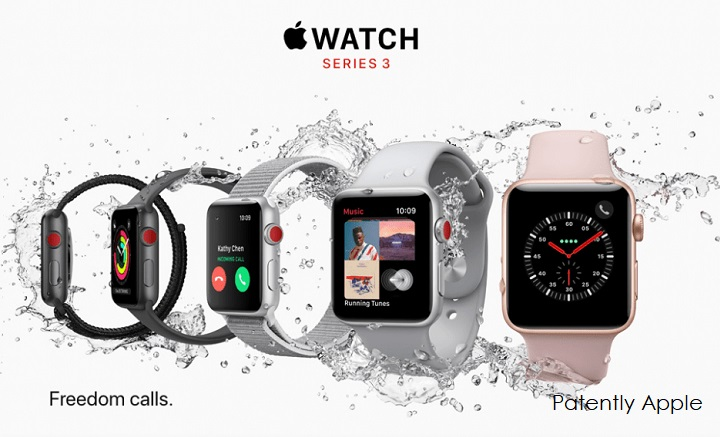 photo image With Strong Apple Watch Shipments in Q3, Apple Retakes the Lead in Wearables going into the Hot Holiday Season