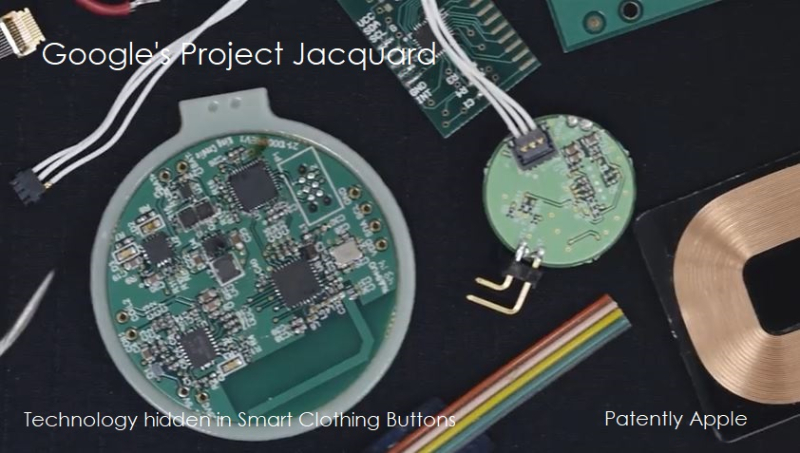 3 project jacquard well ahead of competitors