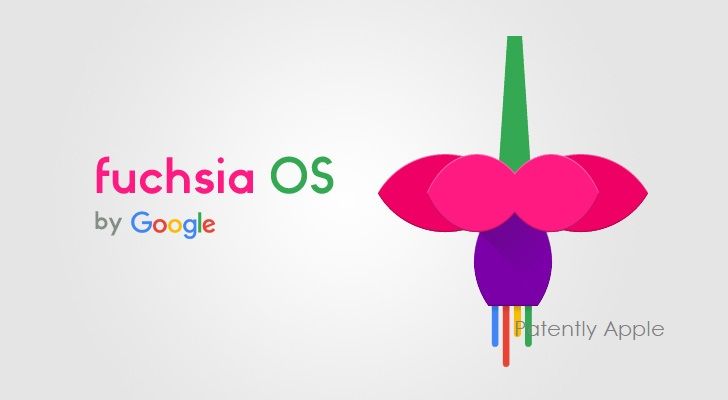 Google's Secretive Next-Gen OS called 'Fuchsia' will reportedly Support Apple's Swift Programming Language