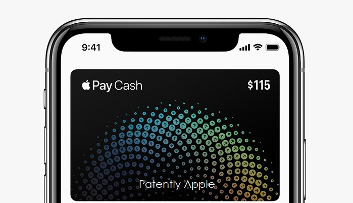 1 cover apple pay