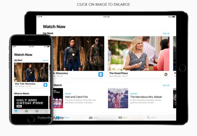 2 Apple TV Streaming iPad iPhone