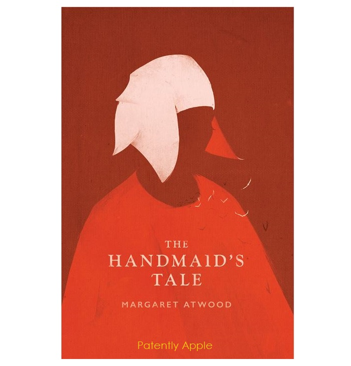 5 the handmaid's tale  itunes books category #1