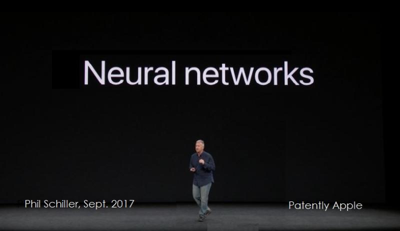 2 Apple Neural Networks